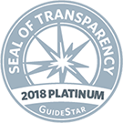 Next Level Northwest Achieves Guidestar Platinum Status