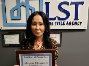 Lakeshore Title Sees 120% Revenue Growth and Hires 5 New Positions
